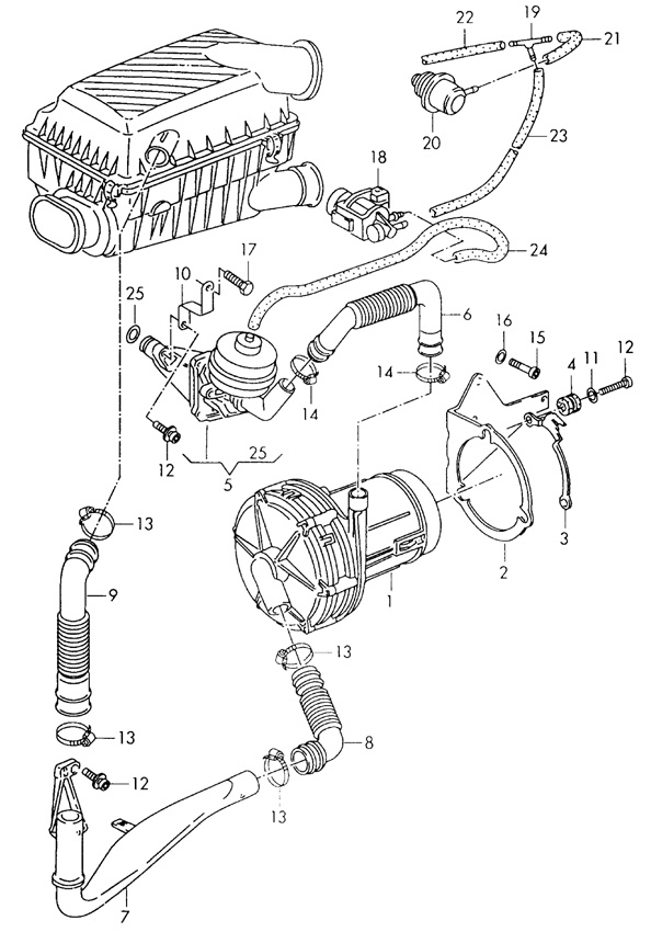 7 3 Idi Injection Pump Diagram - Wiring Diagram And Fuse Box